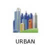 urban-text